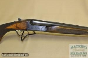 """Browning BSS SXS shotgun, 28"""" barrels"""