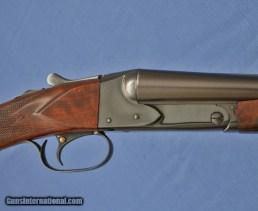 """1952 - Winchester Model 21 - TRAP Grade - 12ga, 2-3/4"""", 30"""""""