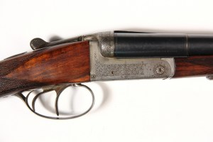 St. Etienne Robust No 32 S, 16 gauge Breech Break Double Barrel Shotgun