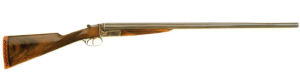 Lot 390: Rare Hoffman Arms Company Double Ejectorgun