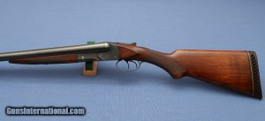 "WINCHESTER - Model 21 - 12ga - 30"" IC / F - - RARE - Double Trigger - Ejector - Splinter - 30 Inch"