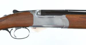 28 gauge Ruger Red Label Double Barrel O/U shotgun