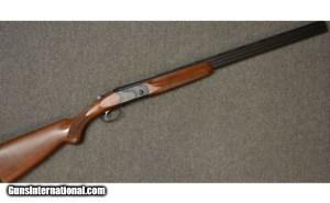 Beretta 686 Onyx 20 GA
