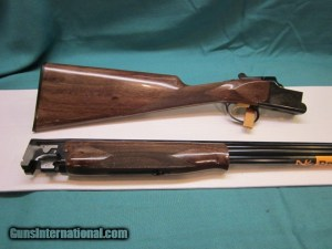"Browning Citori Superlight 16ga. with 26"" invector choked barrel"