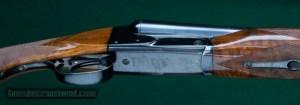 """Winchester --- Model 21 Duck --- 12 Gauge, 3"""""""