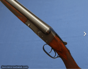 "WINCHESTER - Model 21 - 2-3/4, 12ga - 30"" IC / F - - RARE - Double Trigger - Ejectors - Splinter - 30 Inch"