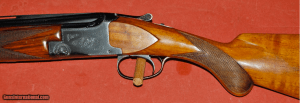 Belgian Browning 20ga RKLT Superposed OU