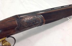 Rizzini Round Body 20 gauge OU Shotgun