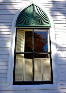 Nice window!