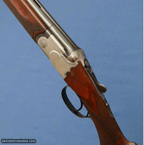 "BERETTA - RARE - ASE - 20ga - 26"" - Vent Rib - Single Trigger - Prince of Whales - 1959 Hand Built Quality"
