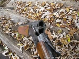 """Beretta BL-3 20 gauge O/U, 28"""" bbls. F & M chokes"""