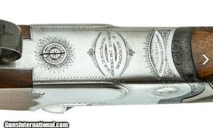 """20 gauge Beretta ASE, 28"""" barrels, Double triggers20 gauge Beretta ASE, 28"""" barrels, Double triggers"""