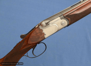 "BERETTA - RARE - ASE - 20ga - 26"" - Vent Rib - Single Trigger - Prince of Whales - 1959 Hand Built Quality!"