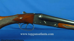 Winchester Model 21 in 12ga. 1st year of production