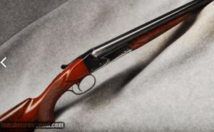 Winchester Mod 21 SxS 16ga