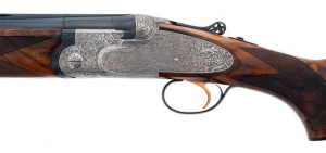 Beretta - S05 - 12 ga Over Under Shotgun