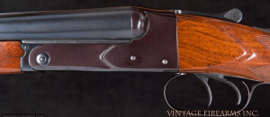 Winchester Model 21 16 Gauge FIELD SxS: 6LBS 7OZ, SPLINTER, EJECTORS, 2 TRIGGERS