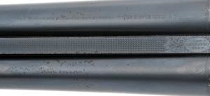 W. & C. Scott Monte Carlo A SxS Shotgun, from GriffinHowe.com