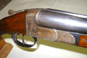 Ithaca NID 16ga Side-by-Side Shotgun