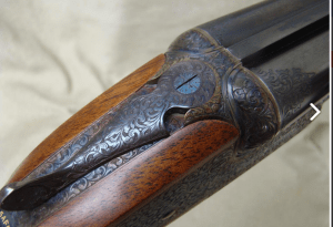 "Joseph Manton London 28 gauge, Sidelock, Shotgun, Purdey Action, 28"" barrels"