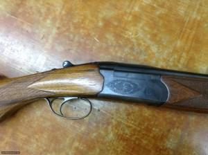Beretta BL 2 OBeretta BL 2 12 gauge OU ShotgunU Shotgun