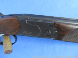 "Beretta 686 Onyx OU 20 Gauge 28"" Custom Walnut"