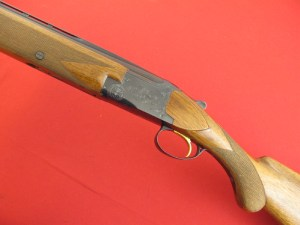 Browning Lightning Superposed 20ga 28in VR MFG 1963 Belgium