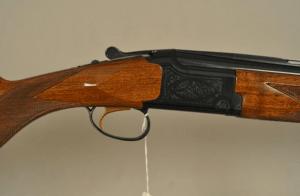 Browning Citori, 20 ga. over/under shotgun