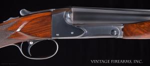 Winchester Model 21 12 Gauge side by side - TRAP SKEET LIGHTWEIGHT, ORIGINAL CONDITION