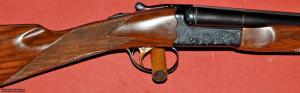 "Ithaca SKB 20ga. Model 280 ""English"" SxS"