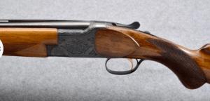 "B.C. Miroku Charles Daly O/U 20GA Shotgun, 28"" Bbls"