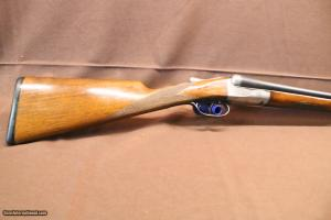 Fox Skeet and Upland Game 12 bore SxS