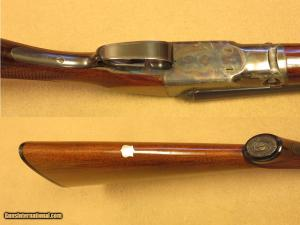Minty Parker VH Grade 20 Gauge Double Shotgun, with Original Box & Tags. Sold for $14,750.