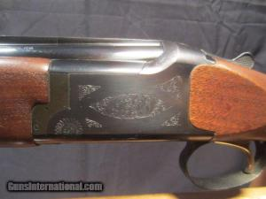 BROWNING CITORI SUPER LIGHT OVER UNDER 20GA LIKE NEW