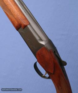 "Charles Daly - Miroku - Over Under - Field Grade - 20ga 28"" M / F - Round Knob Stock - Like New:"