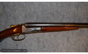 Fox Sterlingworth - 16 Gauge - Side-by-side Double Barrel Shotgun
