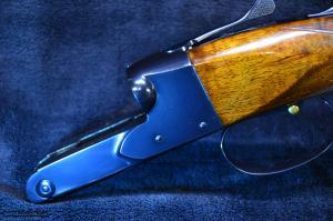 Winchester Model 21, Field Gun-Magnum 20ga SxS