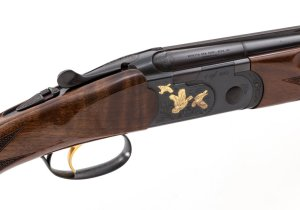 Beretta Model 686 Quail Unlimited Covey Limited Edition Over/Under 20g / 28g Shotgun