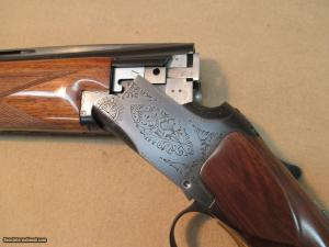 1964 Browning Superposed Lightning O/U Shotgun, 20 ga, 28""