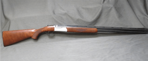 "Auction Alert: 28g Ruger OU, 28"" bbls"