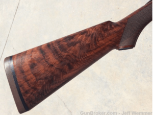 28 gauge CSMC RBL SxS Shotgun, @ auction, no reservev