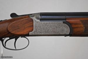 ARMI FAMARS 28 GAUGE OU SHOTGUN - HIGH CONDITION: