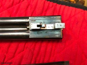 12g Parker VH 12ga Side by Side shotgun,#172487:Price:$2,500.00