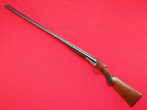 "A.H. FOX ~ AE GRADE 20-GAUGE, SINGLE-TRIGGER, EJECTORS, 30"" BBLS, RARE GUN!!...MFD 1920"
