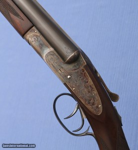 L.C. Smith - Specialty Grade - 16ga - Feather-Weight - Very High Condition 1941 Gun !