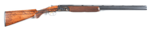"Lot 1477, Cased Sigarms L.L. Bean ""New Englander"" 28 Bore O/U Shotgun"