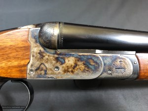BERNARDELLI GAMECOCK 28GA SXS EXCELLENT