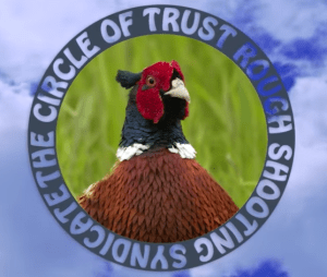 Nick Ridley and The Circle of Trust Rough Shooting Syndicate