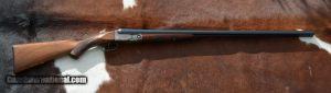 "Gorgeous high original condition Parker VHE 20ga SxS with 30"" barrels:"