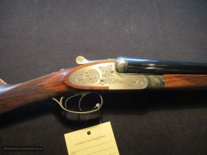 Browning BSS Side Lock, Sidelock, 12ga, New